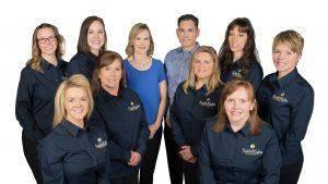 Orthodontic Team at Smile Right Orthodontics